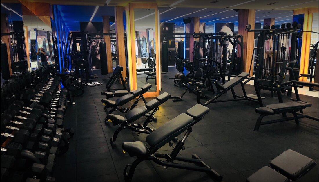 Tous nos clubs - Unique Fitness Clubs