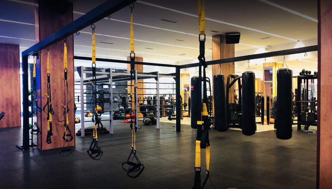 Entreprise - Unique Fitness Clubs